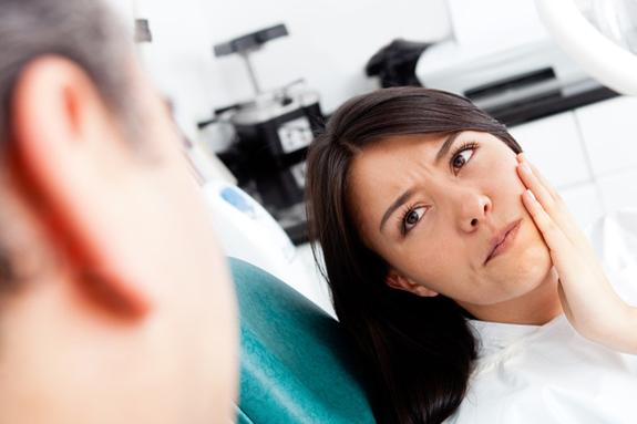 gum disease treatment at Moorabbin Dental Group
